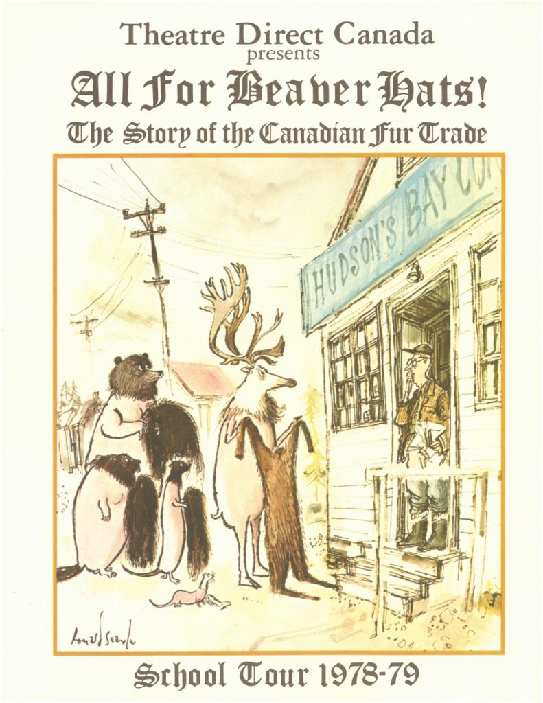beaver-hats